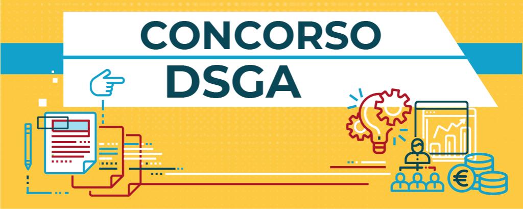 Concorso DSGA ricorso