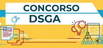 Ricorso Concorso D.S.G.A. 2019