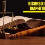 ITP: inserimento in graduatorie 2° fascia NUOVO RICORSO