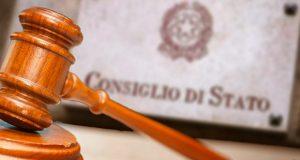foto CONSIGLIO DI STATO