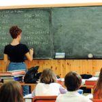 retribuzione docenti precari